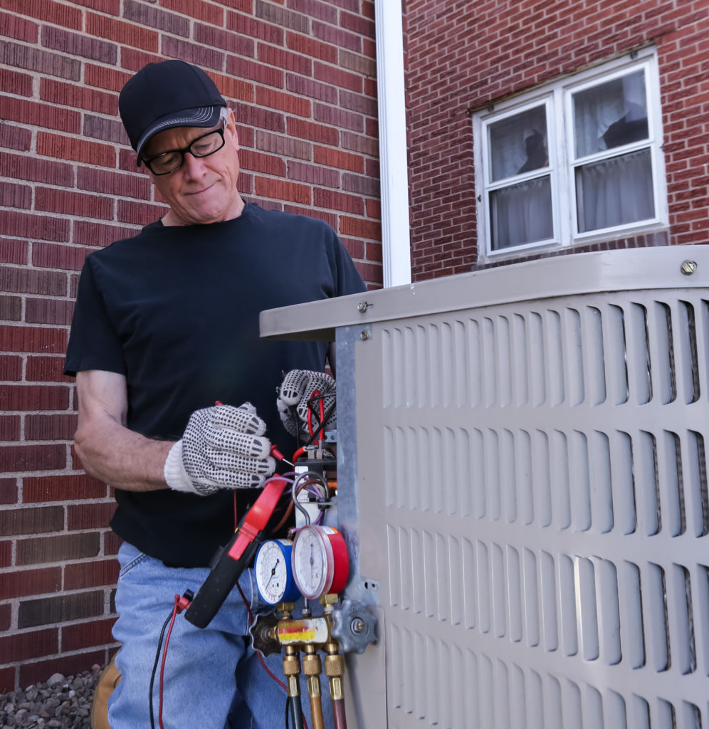 Hvac Smells Like Burning Plastic Air Duct Cleaning